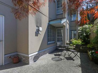 """Photo 13: 104 825 W 15TH Avenue in Vancouver: Fairview VW Condo for sale in """"The Harrod"""" (Vancouver West)  : MLS®# R2366415"""