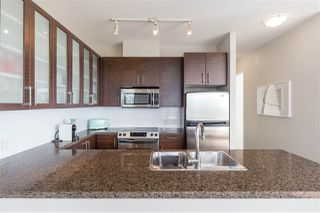 """Photo 2: 2703 2355 MADISON Avenue in Burnaby: Brentwood Park Condo for sale in """"OMA"""" (Burnaby North)  : MLS®# R2366844"""