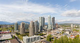 """Photo 11: 2703 2355 MADISON Avenue in Burnaby: Brentwood Park Condo for sale in """"OMA"""" (Burnaby North)  : MLS®# R2366844"""
