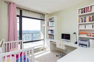 """Photo 15: 2703 2355 MADISON Avenue in Burnaby: Brentwood Park Condo for sale in """"OMA"""" (Burnaby North)  : MLS®# R2366844"""