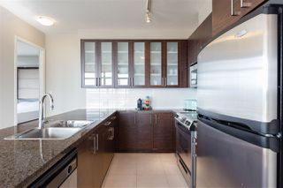 """Photo 3: 2703 2355 MADISON Avenue in Burnaby: Brentwood Park Condo for sale in """"OMA"""" (Burnaby North)  : MLS®# R2366844"""