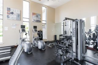 """Photo 20: 2703 2355 MADISON Avenue in Burnaby: Brentwood Park Condo for sale in """"OMA"""" (Burnaby North)  : MLS®# R2366844"""