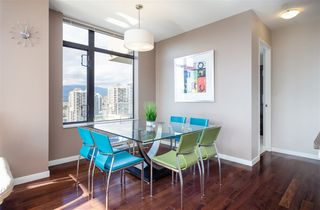 """Photo 5: 2703 2355 MADISON Avenue in Burnaby: Brentwood Park Condo for sale in """"OMA"""" (Burnaby North)  : MLS®# R2366844"""