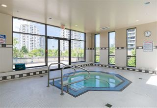 """Photo 19: 2703 2355 MADISON Avenue in Burnaby: Brentwood Park Condo for sale in """"OMA"""" (Burnaby North)  : MLS®# R2366844"""