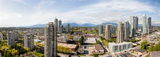 """Photo 16: 2703 2355 MADISON Avenue in Burnaby: Brentwood Park Condo for sale in """"OMA"""" (Burnaby North)  : MLS®# R2366844"""