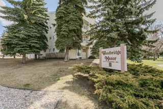 Photo 2: 202 340 WOODBRIDGE Way: Sherwood Park Condo for sale : MLS®# E4155803
