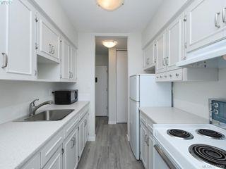 Photo 7: 605 250 Douglas Street in VICTORIA: Vi James Bay Condo Apartment for sale (Victoria)  : MLS®# 410589