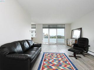 Photo 2: 605 250 Douglas Street in VICTORIA: Vi James Bay Condo Apartment for sale (Victoria)  : MLS®# 410589