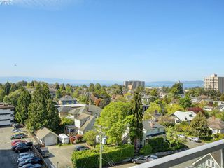 Photo 15: 605 250 Douglas Street in VICTORIA: Vi James Bay Condo Apartment for sale (Victoria)  : MLS®# 410589