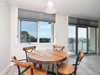 Photo 5: 605 250 Douglas Street in VICTORIA: Vi James Bay Condo Apartment for sale (Victoria)  : MLS®# 410589