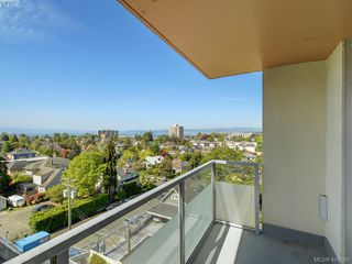Photo 14: 605 250 Douglas Street in VICTORIA: Vi James Bay Condo Apartment for sale (Victoria)  : MLS®# 410589