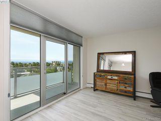 Photo 3: 605 250 Douglas Street in VICTORIA: Vi James Bay Condo Apartment for sale (Victoria)  : MLS®# 410589