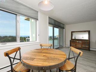 Photo 4: 605 250 Douglas Street in VICTORIA: Vi James Bay Condo Apartment for sale (Victoria)  : MLS®# 410589
