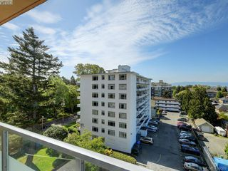 Photo 16: 605 250 Douglas Street in VICTORIA: Vi James Bay Condo Apartment for sale (Victoria)  : MLS®# 410589