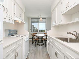 Photo 6: 605 250 Douglas Street in VICTORIA: Vi James Bay Condo Apartment for sale (Victoria)  : MLS®# 410589