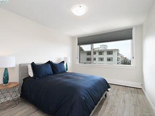 Photo 10: 605 250 Douglas Street in VICTORIA: Vi James Bay Condo Apartment for sale (Victoria)  : MLS®# 410589