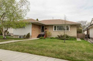 Photo 1: 7524 77 Avenue in Edmonton: Zone 17 House for sale : MLS®# E4156959