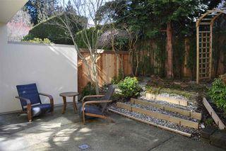 "Photo 10: 18 1767 130 Street in Surrey: Crescent Bch Ocean Pk. Townhouse for sale in ""San Juan Gate"" (South Surrey White Rock)  : MLS®# R2369934"