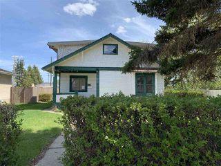 Main Photo: 4433 49 Street: Vegreville House for sale : MLS®# E4157615