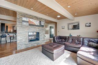 Photo 19: 8518 141 Street in Edmonton: Zone 10 House for sale : MLS®# E4157638