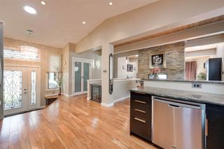 Photo 6: 8518 141 Street in Edmonton: Zone 10 House for sale : MLS®# E4157638