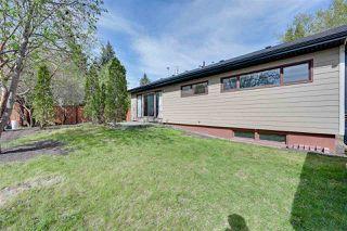 Photo 24: 8518 141 Street in Edmonton: Zone 10 House for sale : MLS®# E4157638