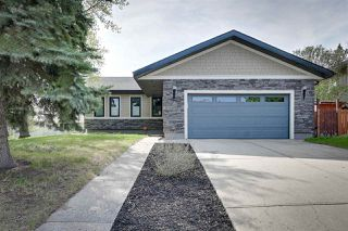 Photo 1: 8518 141 Street in Edmonton: Zone 10 House for sale : MLS®# E4157638