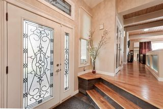 Photo 3: 8518 141 Street in Edmonton: Zone 10 House for sale : MLS®# E4157638
