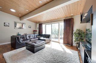 Photo 18: 8518 141 Street in Edmonton: Zone 10 House for sale : MLS®# E4157638