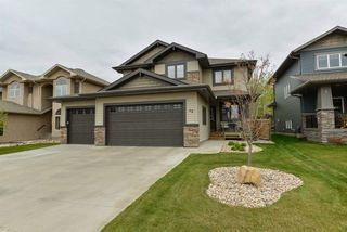 Main Photo: 40 DANFIELD Place: Spruce Grove House for sale : MLS®# E4157785