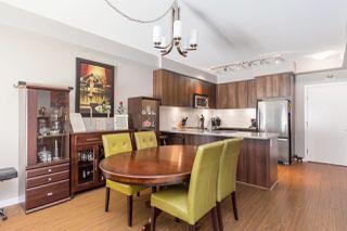"Photo 3: 309 6460 194 Street in Surrey: Clayton Condo for sale in ""WATERSTONE"" (Cloverdale)  : MLS®# R2371562"