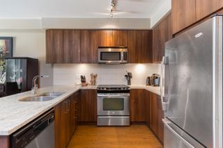 "Photo 5: 309 6460 194 Street in Surrey: Clayton Condo for sale in ""WATERSTONE"" (Cloverdale)  : MLS®# R2371562"