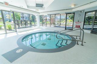 "Photo 20: 309 6460 194 Street in Surrey: Clayton Condo for sale in ""WATERSTONE"" (Cloverdale)  : MLS®# R2371562"