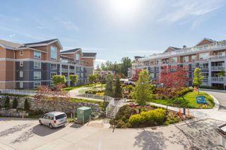 "Photo 12: 309 6460 194 Street in Surrey: Clayton Condo for sale in ""WATERSTONE"" (Cloverdale)  : MLS®# R2371562"