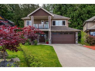 Main Photo: 10 46450 VALLEYVIEW Road in Sardis: Promontory House for sale : MLS®# R2371491