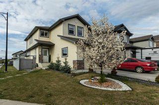 Photo 1: 5924 7 Avenue in Edmonton: Zone 53 House for sale : MLS®# E4158106
