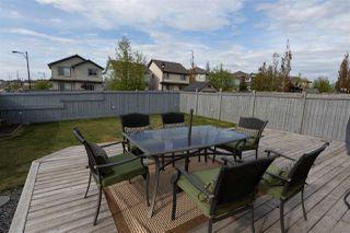Photo 27: 5924 7 Avenue in Edmonton: Zone 53 House for sale : MLS®# E4158106