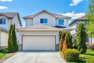 Main Photo: 9228 164 Avenue in Edmonton: Zone 28 House for sale : MLS®# E4158128
