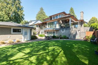 Photo 20: 6245 MACKENZIE Street in Vancouver: Kerrisdale House for sale (Vancouver West)  : MLS®# R2373066