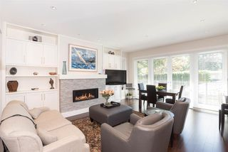 Photo 10: 6245 MACKENZIE Street in Vancouver: Kerrisdale House for sale (Vancouver West)  : MLS®# R2373066