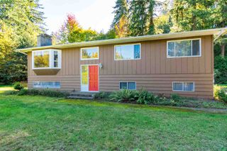Main Photo: 24364 56 Avenue in Langley: Salmon River House for sale : MLS®# R2374820