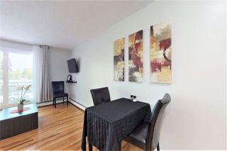 Photo 17: 25 11008 124 Street in Edmonton: Zone 07 Condo for sale : MLS®# E4159362