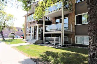 Photo 28: 25 11008 124 Street in Edmonton: Zone 07 Condo for sale : MLS®# E4159362