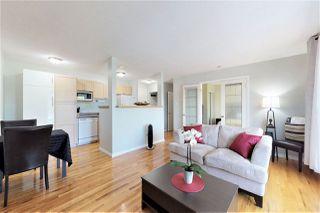 Photo 19: 25 11008 124 Street in Edmonton: Zone 07 Condo for sale : MLS®# E4159362
