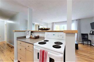 Photo 11: 25 11008 124 Street in Edmonton: Zone 07 Condo for sale : MLS®# E4159362