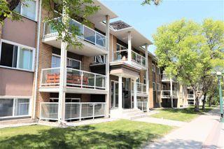 Photo 26: 25 11008 124 Street in Edmonton: Zone 07 Condo for sale : MLS®# E4159362