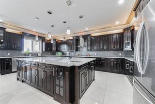 Photo 8: 530 CALLAGHAN Point in Edmonton: Zone 55 House for sale : MLS®# E4159996