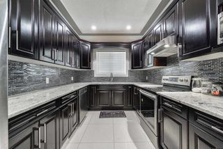 Photo 12: 530 CALLAGHAN Point in Edmonton: Zone 55 House for sale : MLS®# E4159996