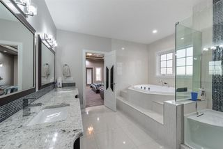 Photo 20: 530 CALLAGHAN Point in Edmonton: Zone 55 House for sale : MLS®# E4159996