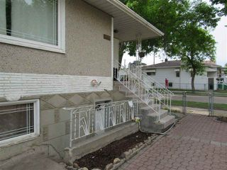 Photo 2: 10668 96 Street in Edmonton: Zone 13 House for sale : MLS®# E4161098